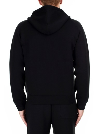 Emporio Armani Sweatshirt Siyah